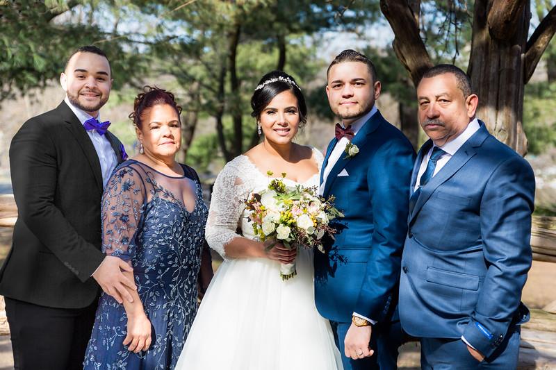 Central Park Wedding - Ariel e Idelina-100