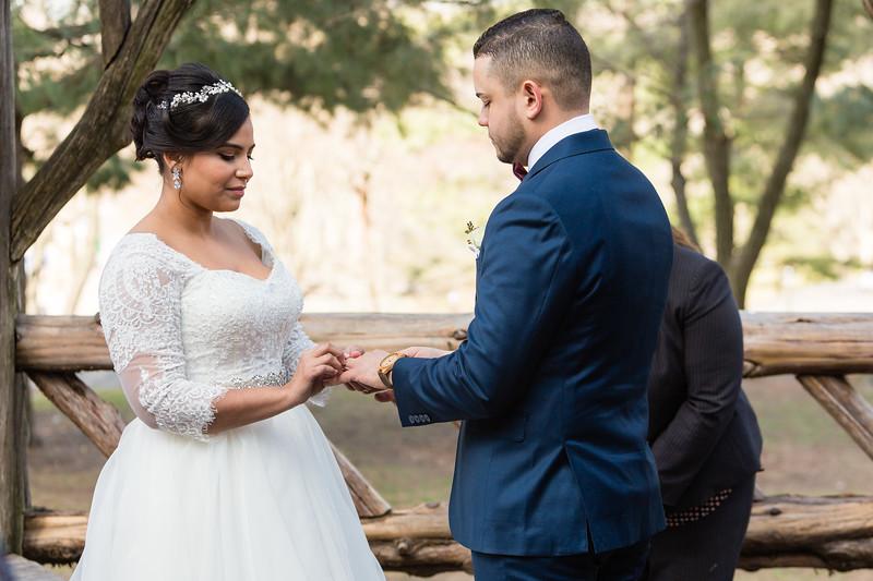 Central Park Wedding - Ariel e Idelina-46