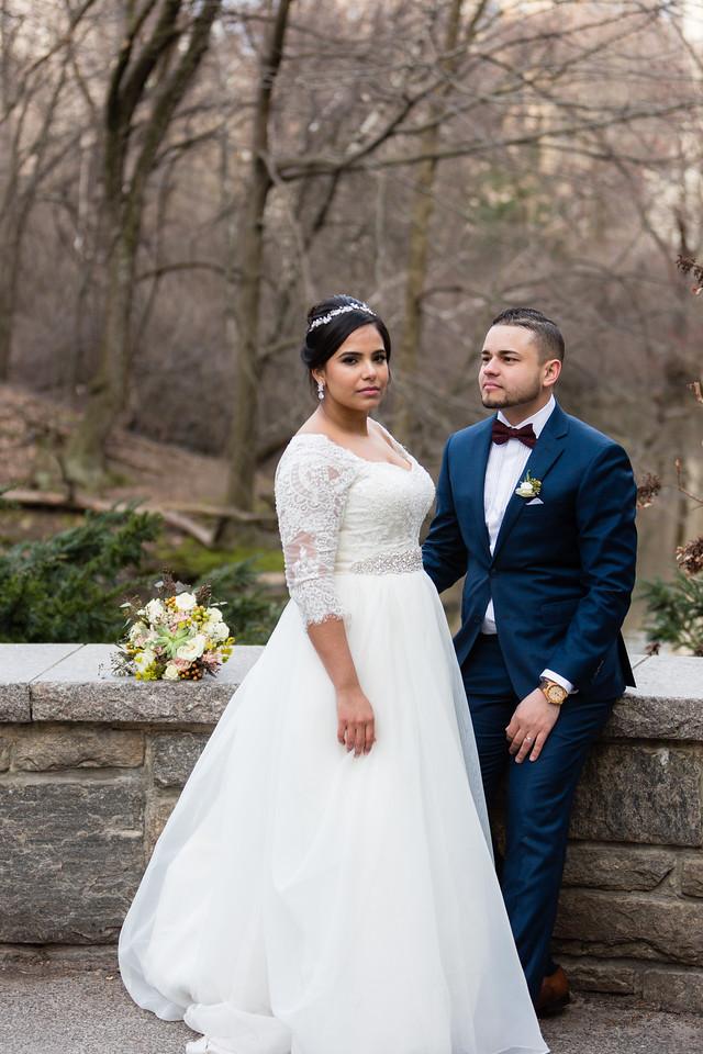 Central Park Wedding - Ariel e Idelina-228