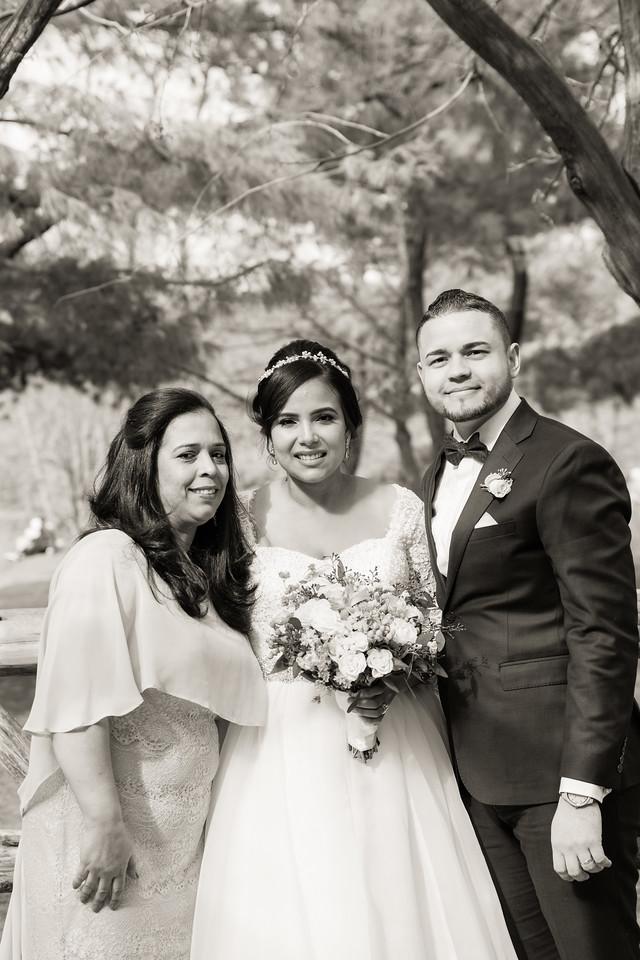 Central Park Wedding - Ariel e Idelina-116
