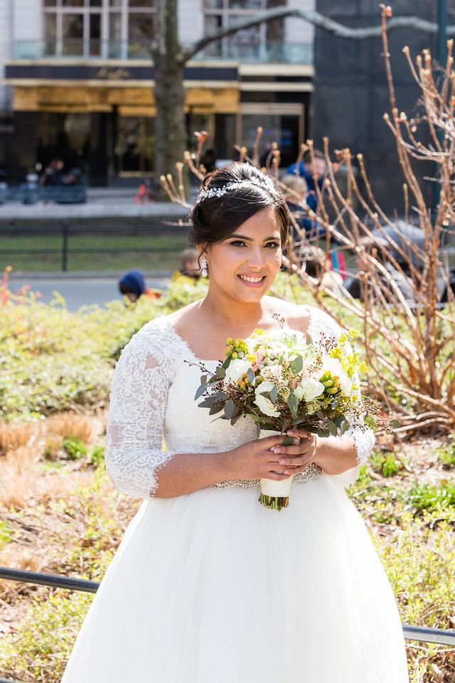 Central Park Wedding - Ariel e Idelina-5