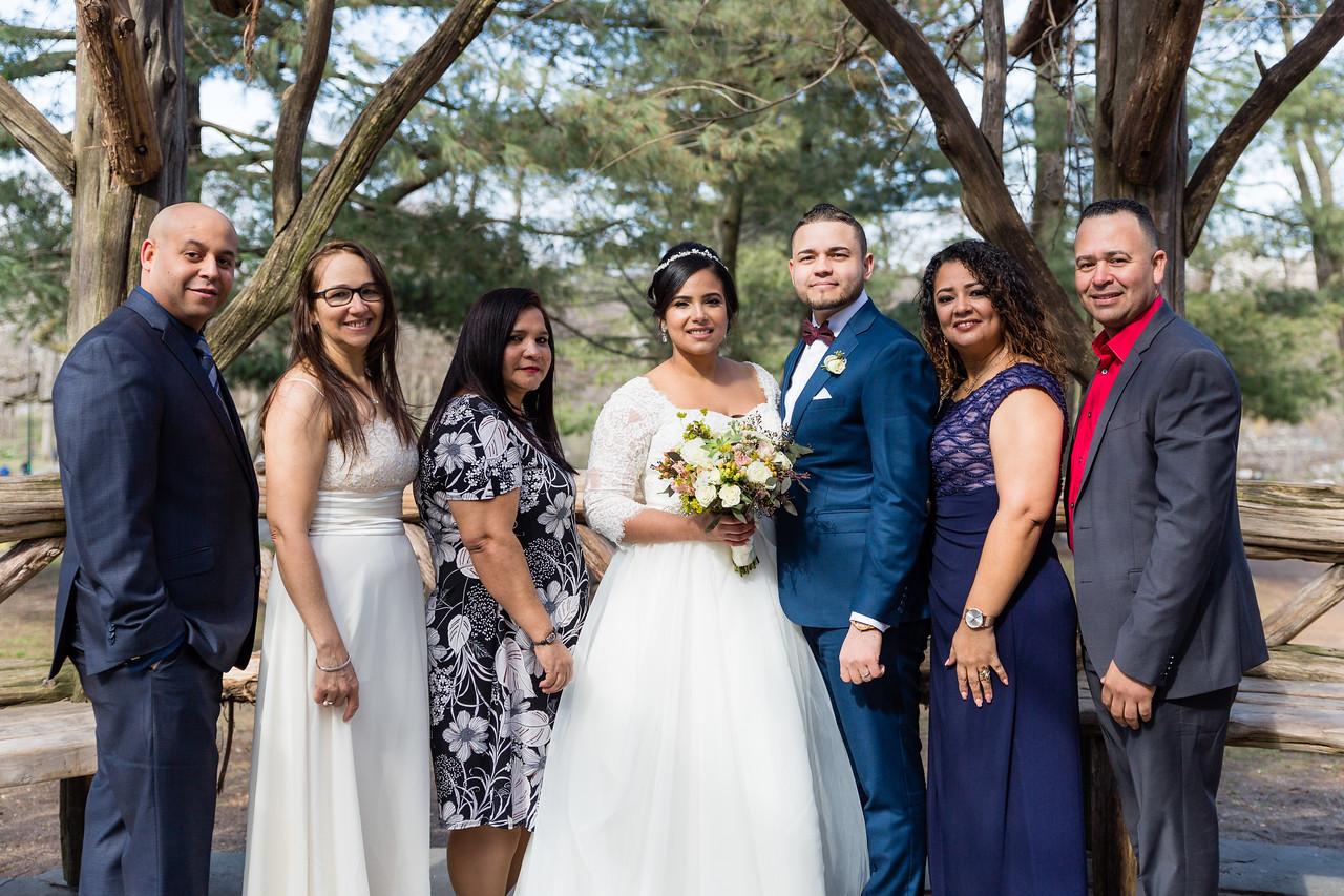 Central Park Wedding - Ariel e Idelina-106