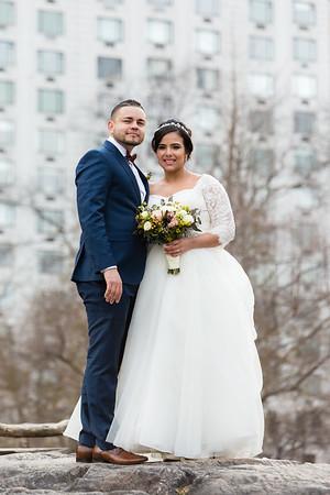 Central Park Wedding - Ariel e Idelina-207