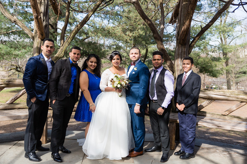 Central Park Wedding - Ariel e Idelina-108