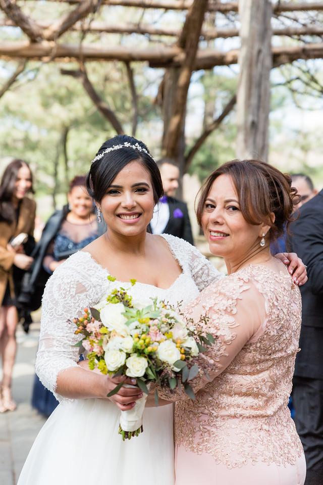 Central Park Wedding - Ariel e Idelina-133