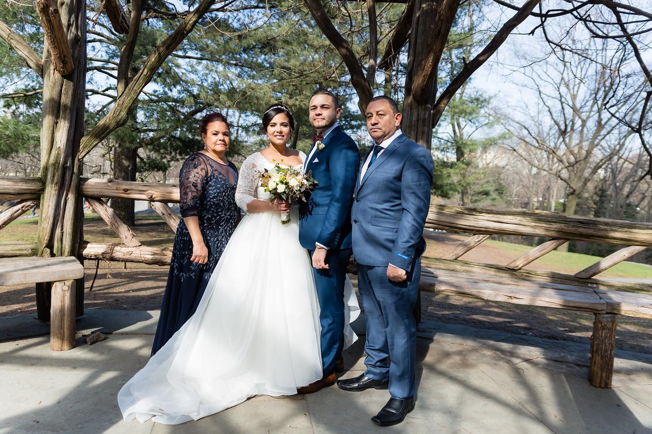 Central Park Wedding - Ariel e Idelina-97