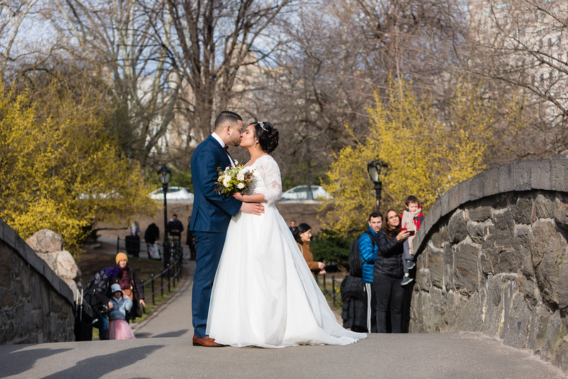 Central Park Wedding - Ariel e Idelina-256