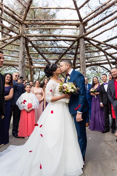 Central Park Wedding - Ariel e Idelina-127