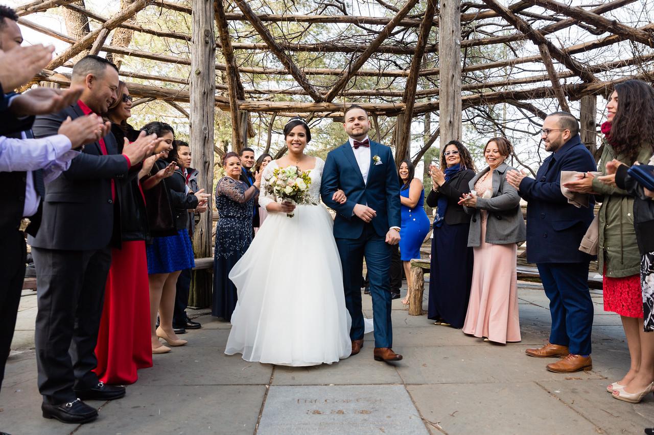 Central Park Wedding - Ariel e Idelina-68