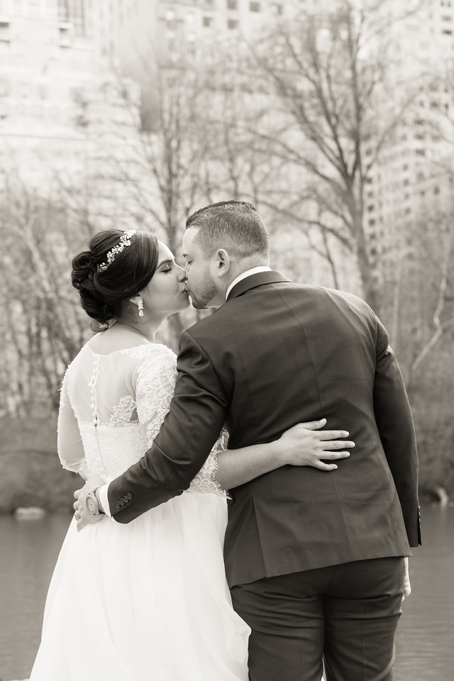 Central Park Wedding - Ariel e Idelina-267