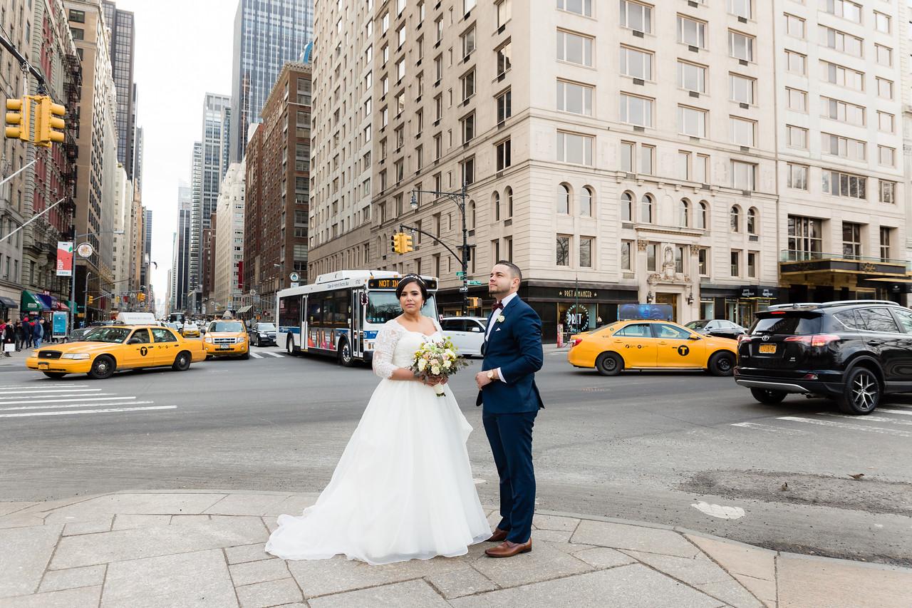 Central Park Wedding - Ariel e Idelina-214