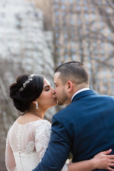 Central Park Wedding - Ariel e Idelina-266