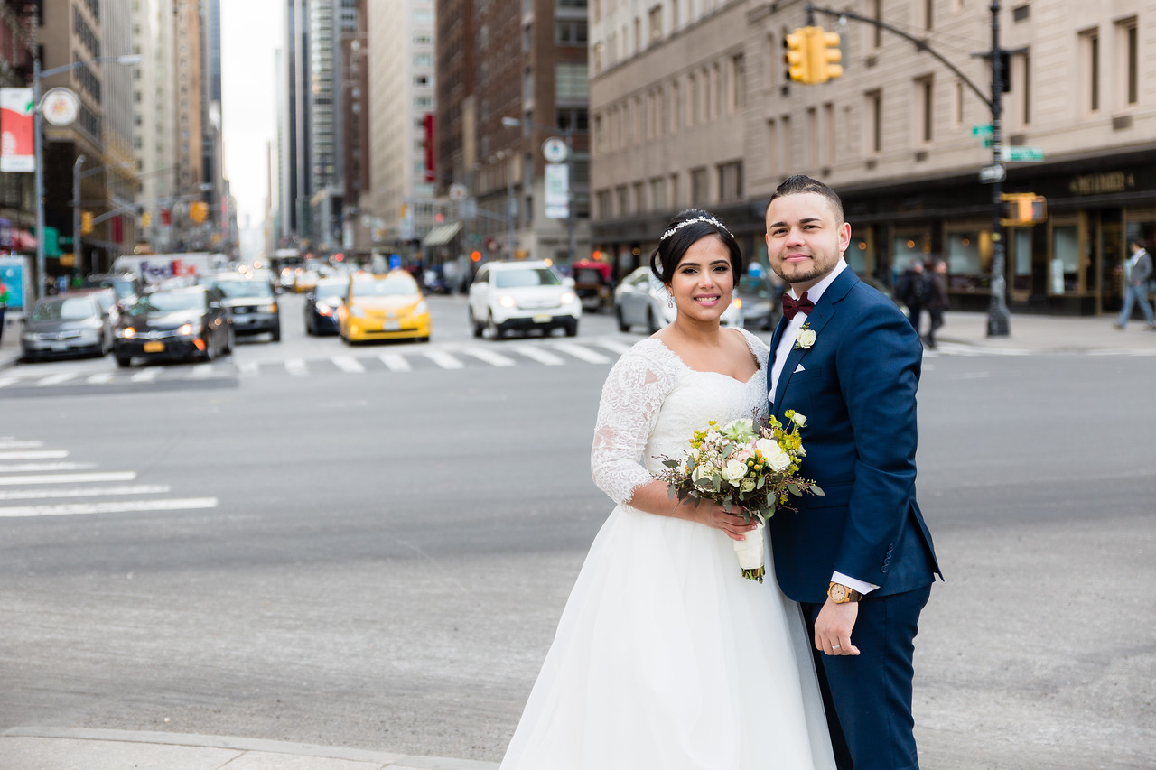 Central Park Wedding - Ariel e Idelina-217