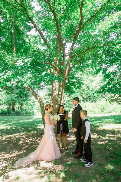 Central Park Wedding - Asha & Dave (3)
