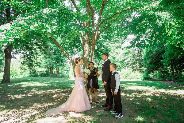 Central Park Wedding - Asha & Dave (2)
