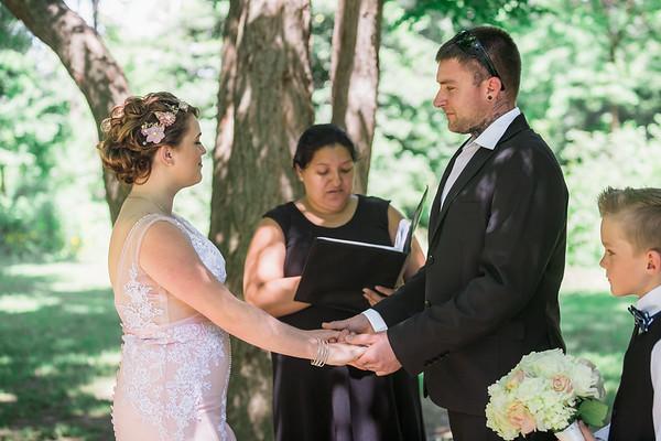 Central Park Wedding - Asha & Dave (8)