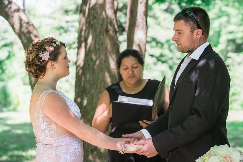 Central Park Wedding - Asha & Dave (6)