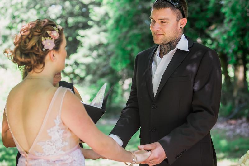 Central Park Wedding - Asha & Dave (11)