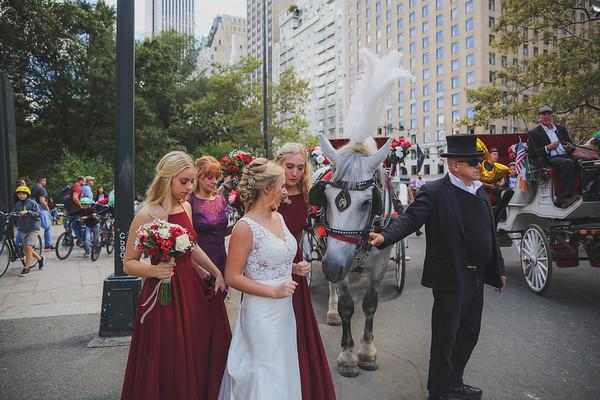 Central Park Wedding - Ben & Samantha-17