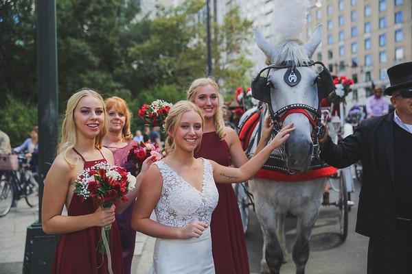 Central Park Wedding - Ben & Samantha-18