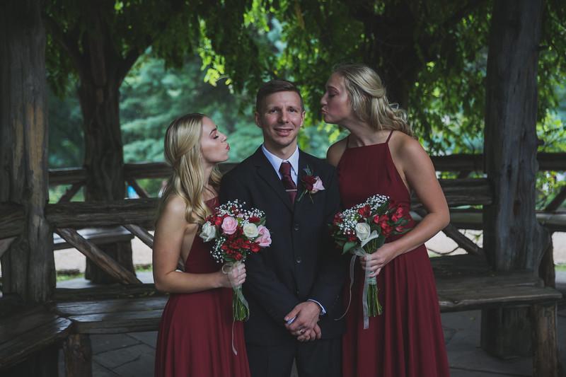 Central Park Wedding - Ben & Samantha-192