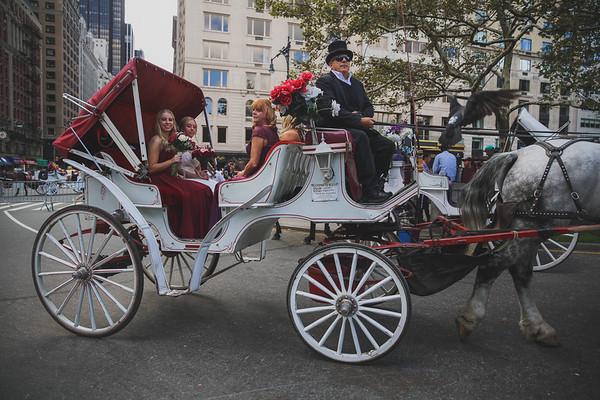 Central Park Wedding - Ben & Samantha-5