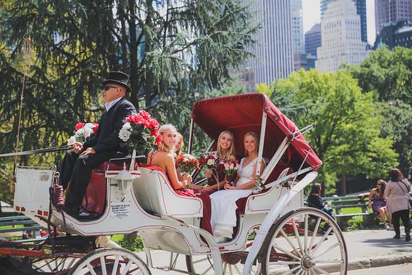 Central Park Wedding - Ben & Samantha-12