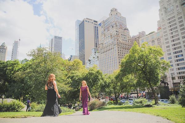 Central Park Wedding - Ben & Samantha-24