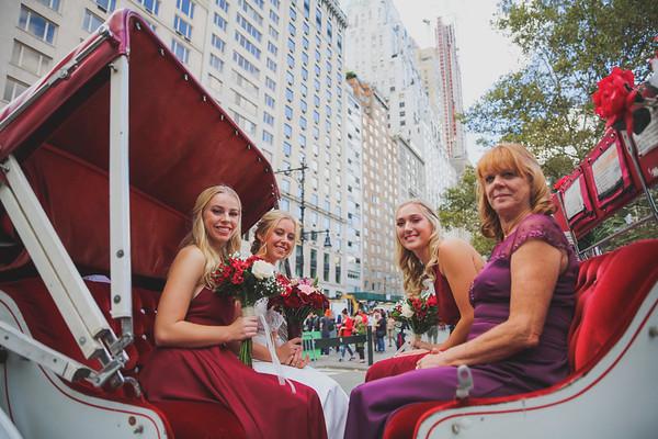 Central Park Wedding - Ben & Samantha-3