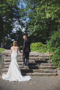 Central Park Wedding - Ben & Samantha-286
