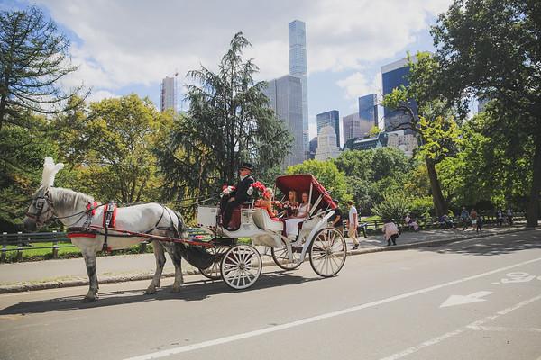Central Park Wedding - Ben & Samantha-11
