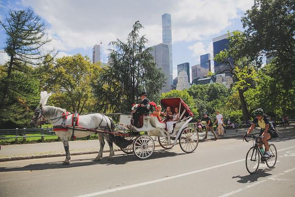 Central Park Wedding - Ben & Samantha-10