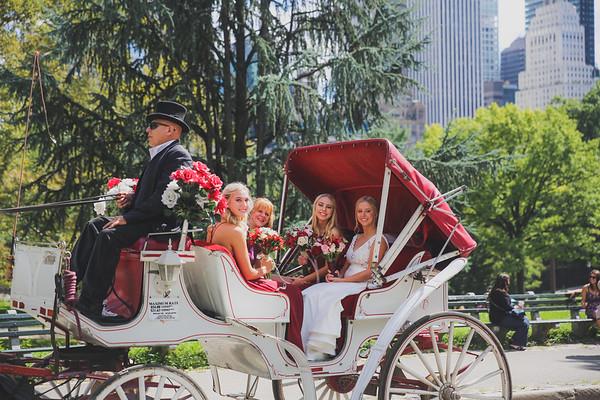 Central Park Wedding - Ben & Samantha-14