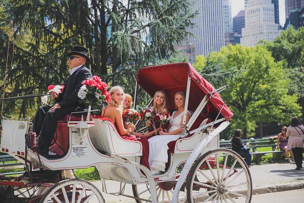 Central Park Wedding - Ben & Samantha-13