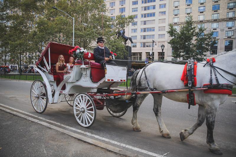 Central Park Wedding - Ben & Samantha-6