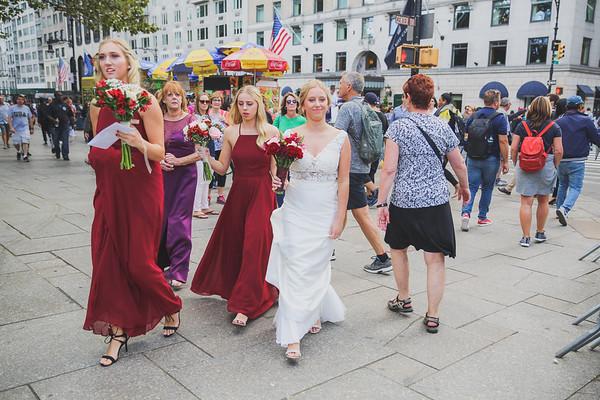 Central Park Wedding - Ben & Samantha-1