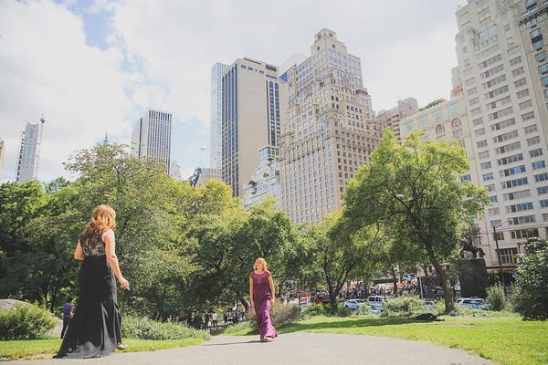 Central Park Wedding - Ben & Samantha-23