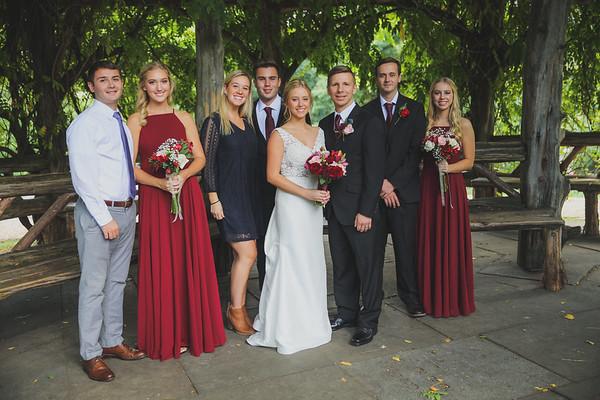 Central Park Wedding - Ben & Samantha-207