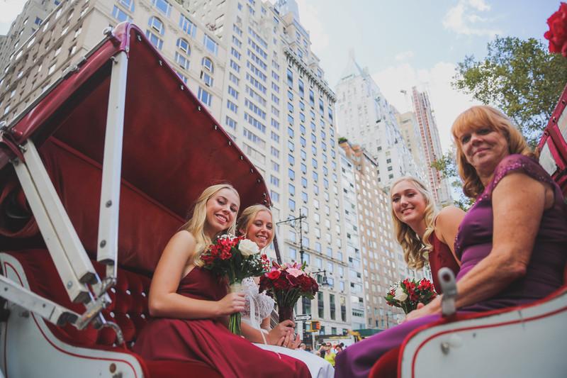 Central Park Wedding - Ben & Samantha-4