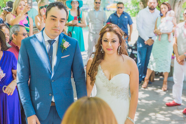 Central Park Wedding - Blanca & Enrique-17