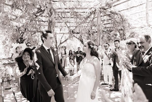 Central Park Wedding - Blanca & Enrique-19