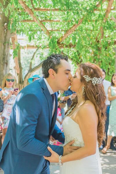 Central Park Wedding - Blanca & Enrique-21