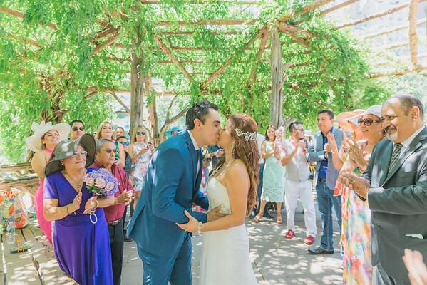 Central Park Wedding - Blanca & Enrique-20