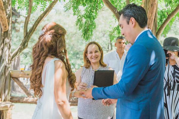 Central Park Wedding - Blanca & Enrique-15