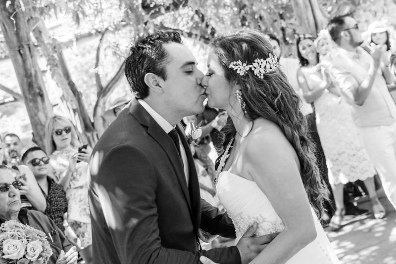 Central Park Wedding - Blanca & Enrique-22