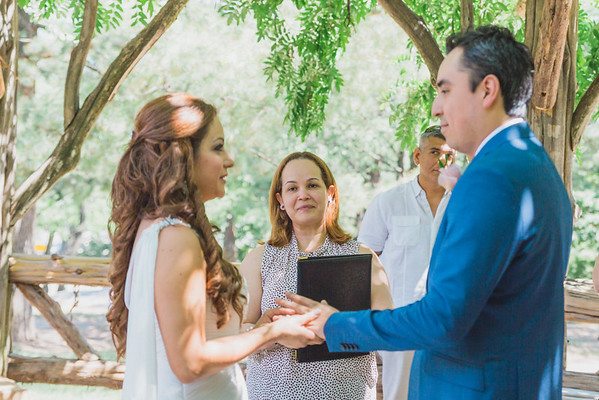 Central Park Wedding - Blanca & Enrique-16