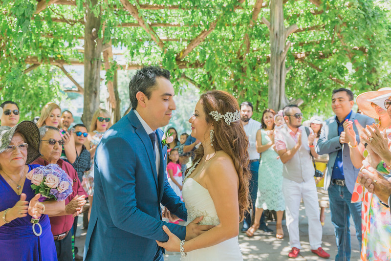 Central Park Wedding - Blanca & Enrique-23