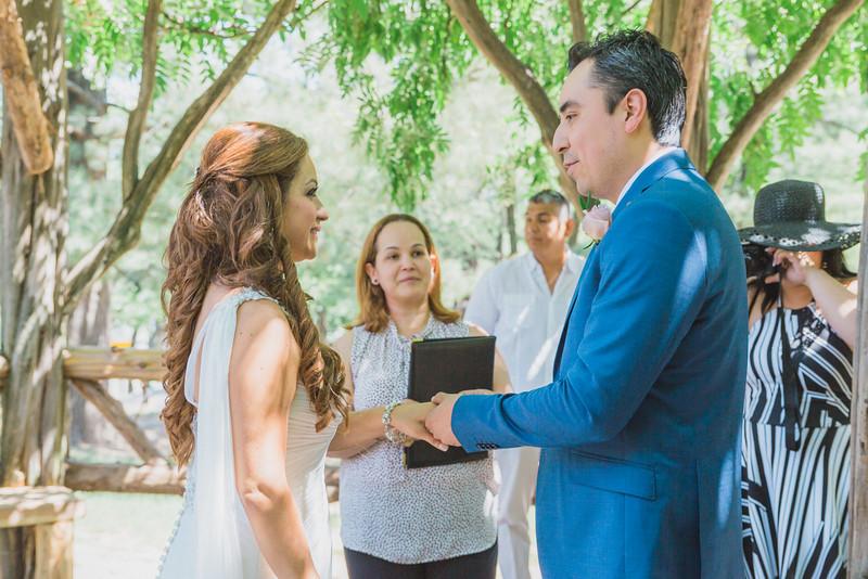 Central Park Wedding - Blanca & Enrique-13