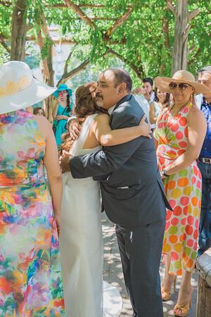 Central Park Wedding - Blanca & Enrique-24
