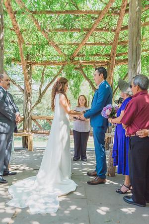 Central Park Wedding - Blanca & Enrique-10